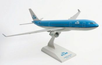 Airbus A330-200 KLM Royal Dutch Airlines Resin Skymarks Model 1:200 SKR166 E